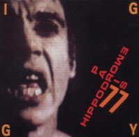 Cover Iggy Pop - Hippodrome Paris 77