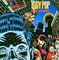 Cover Iggy Pop - Home