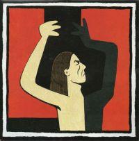 Cover Iggy Pop - Les feuilles mortes
