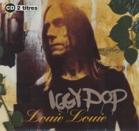Cover Iggy Pop - Louie Louie