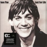 Cover Iggy Pop - Lust For Life