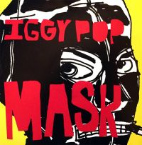 Cover Iggy Pop - Mask
