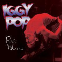 Cover Iggy Pop - Paris Palace