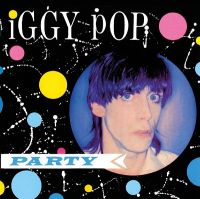 Cover Iggy Pop - Party