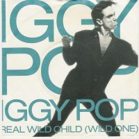 Cover Iggy Pop - Real Wild Child (Wild One)