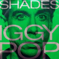 Cover Iggy Pop - Shades