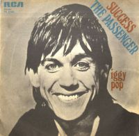 Cover Iggy Pop - Success