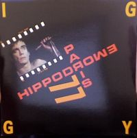 Cover Iggy Pop - The Passenger (Live)