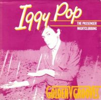 Cover Iggy Pop - The Passenger