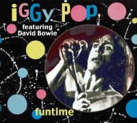 Cover Iggy Pop feat. David Bowie - Funtime