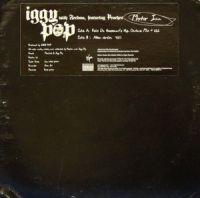 Cover Iggy Pop & Freedom feat. Peaches - Motor Inn