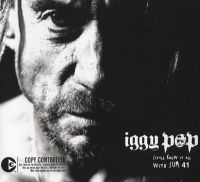 Cover Iggy Pop & Sum 41 - Little Know It All