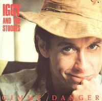 Cover Iggy & The Stooges - Gimme Danger