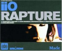 Cover iiO - Rapture