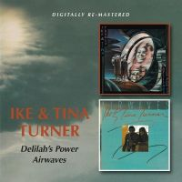 Cover Ike & Tina Turner - Delilah's Power/ Airwaves