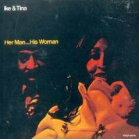 Cover Ike & Tina Turner - Her Man...His Woman