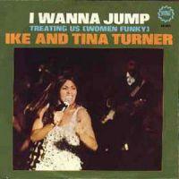 Cover Ike & Tina Turner - I Wanna Jump