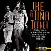 Cover Ike & Tina Turner - Ike & Tina Turner