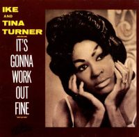 Cover Ike & Tina Turner - It's Gonna Work Out Fine