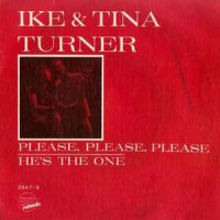 Cover Ike & Tina Turner - Please, Please, Please