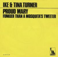 Cover Ike & Tina Turner - Proud Mary