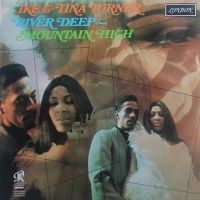Cover Ike & Tina Turner - River Deep - Mountain High