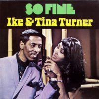 Cover Ike & Tina Turner - So Fine