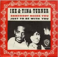 Cover Ike & Tina Turner - Somebody Needs You