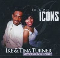 Cover Ike & Tina Turner - Sweet Black Angel