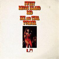 Cover Ike & Tina Turner - Sweet Rhode Island Red