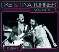 Cover Ike & Tina Turner - The Archive Series Vol. 5