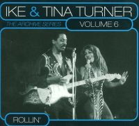 Cover Ike & Tina Turner - The Archive Series Vol. 6