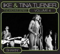 Cover Ike & Tina Turner - The Archives Series Vol. 4