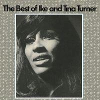 Cover Ike & Tina Turner - The Best Of Ike And Tina Turner