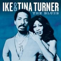 Cover Ike & Tina Turner - The Blues