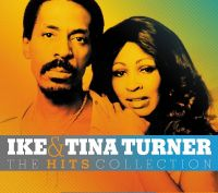 Cover Ike & Tina Turner - The Hits Collection