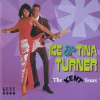 Cover Ike & Tina Turner - The Kent Years