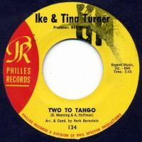 Cover Ike & Tina Turner - Two To Tango