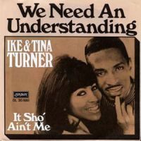 Cover Ike & Tina Turner - We Need An Understanding