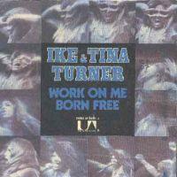 Cover Ike & Tina Turner - Work On Me