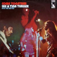Cover Ike & Tina Turner & The Ikettes - Come Together