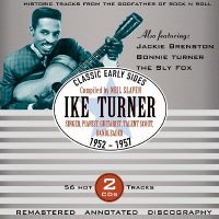 Cover Ike Turner - Classic Early Sides