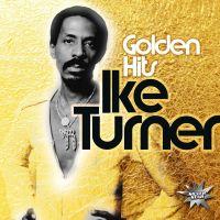 Cover Ike Turner - Golden Hits