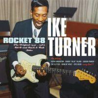 Cover Ike Turner - Rocket 88