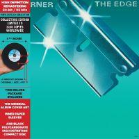 Cover Ike Turner - The Edge