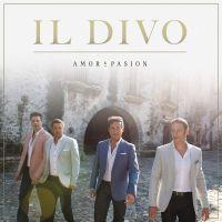 Cover Il Divo - Amor & pasión