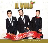 Cover Il Volo - Buon Natale - The Christmas Album
