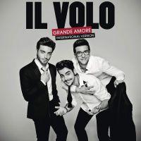 Cover Il Volo - Grande amore - International Version