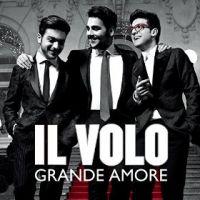 Cover Il Volo - Grande amore