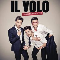 Cover Il Volo - L'amore si muove